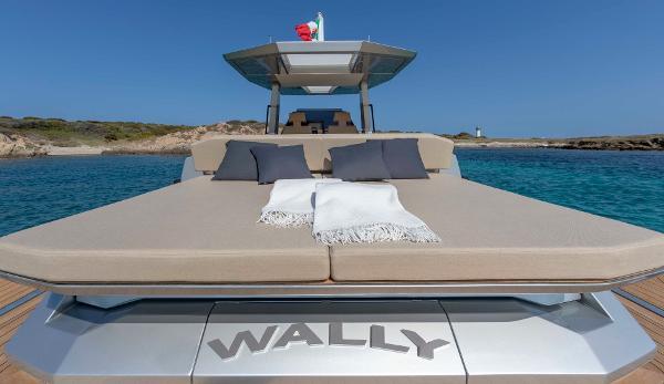 Wally 48