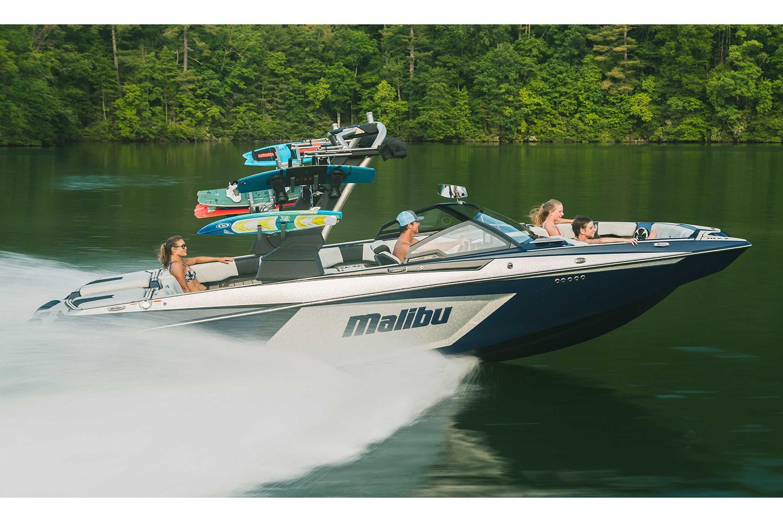 Malibu Boat image