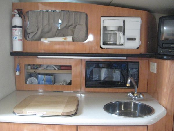 Functional Galley