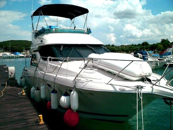 Bayliner BAYLINER 3258 Fly