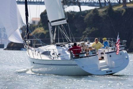 Catalina 445 Order Today! Photo 1