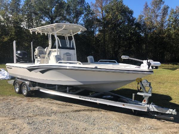 Ranger 2510 Bay