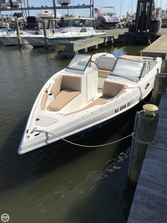 Marada 2400 BR 2001 Marada 2400 BR for sale in Barnegat, NJ