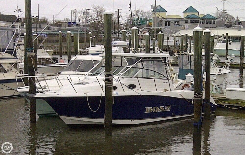 Seaswirl 2901 Striper 2005 Seaswirl 2901 Striper for sale in Neptune, NJ