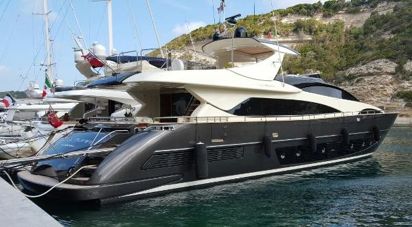 Riva 92' Duchessa riva Duchessa 92