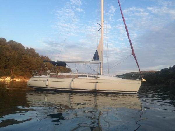 Jeanneau Sun Odyssey 37 (VAT Paid)