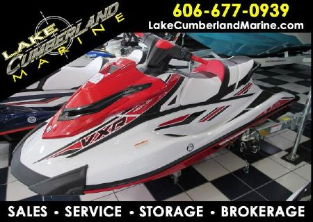 Yamaha Waverunner Vxr boats for sale - boats com