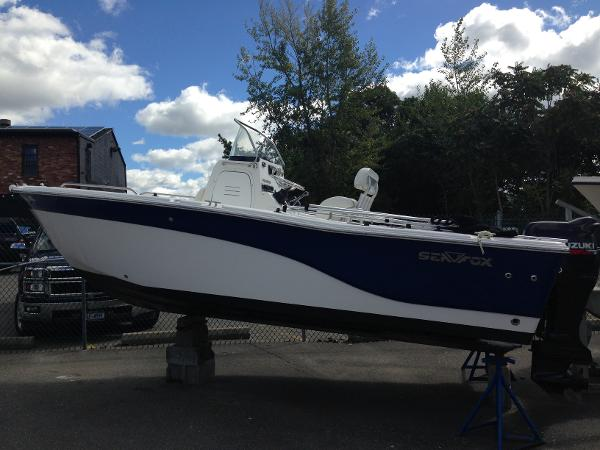 Sea Ox   New and Used Boats for Sale