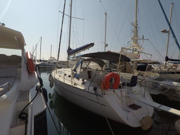 Jeanneau Sun Odyssey 37 Sun Odyssey 37