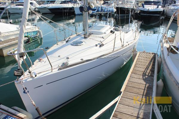 Beneteau First 211 IMG_2688