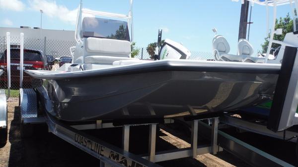 Majek Boats 21 RFL