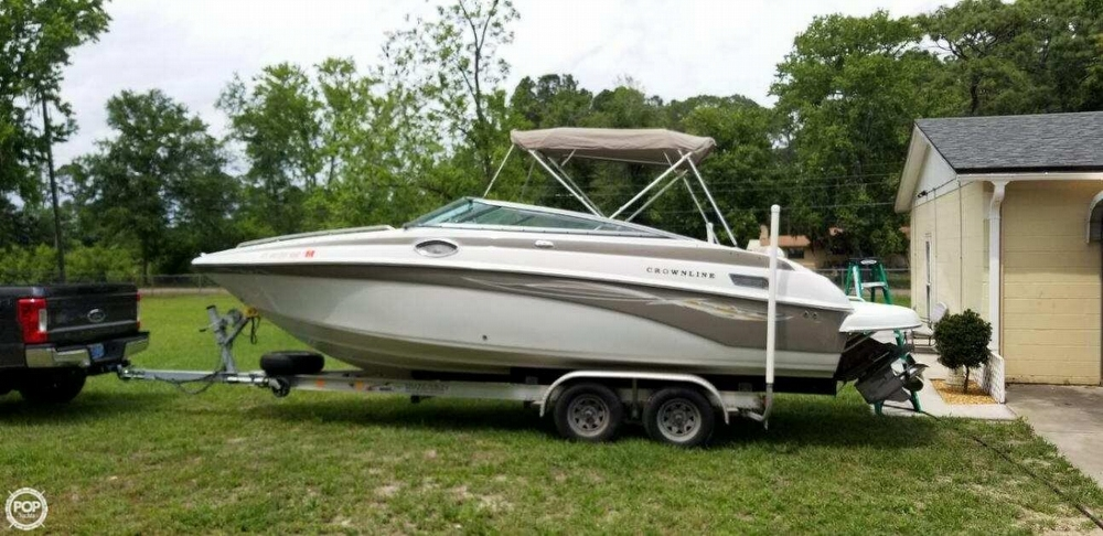 Crownline 230 BR 2004 Crownline 23 for sale in Jacksonville, FL