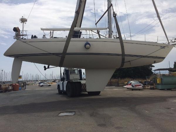Nauta Yachts NAUTA 54 Nauta 54 - Kaufmann design