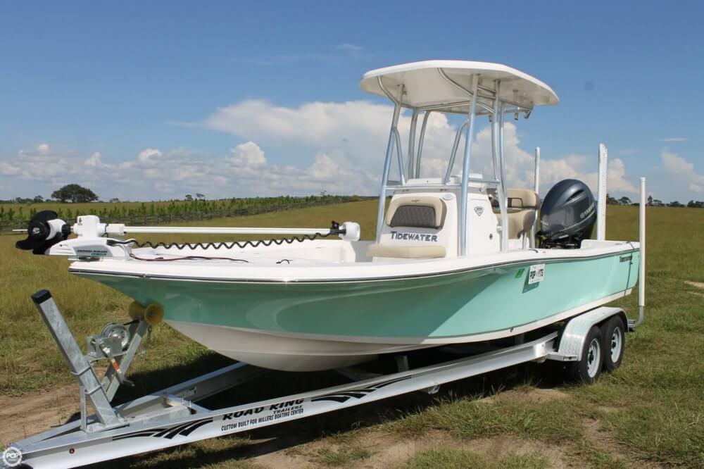 Tidewater 2200 Carolina Bay 2018 Tidewater 22 for sale in Wildwood, FL