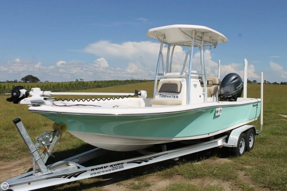 Tidewater 2200 Carolina Bay 2018 Tidewater 22 for sale in Wildwood, FL