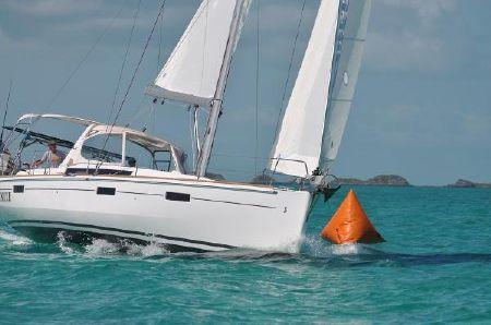 Beneteau Oceanis 45 Boats For Sale Boats Com
