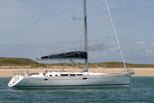 Jeanneau Sun Odyssey  49 Performance sunodyssey49-4b