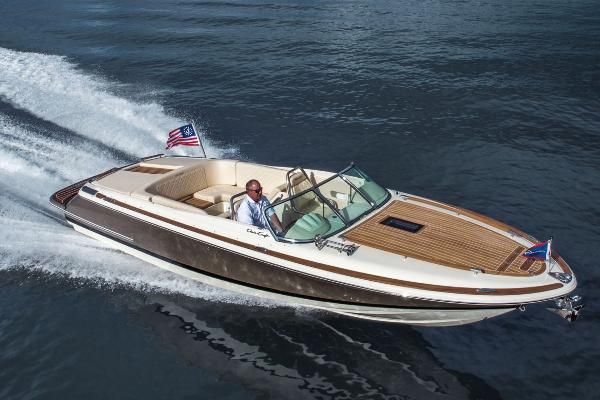 Chris-Craft Corsair 27 Manufacturer Provided Image: Manufacturer Provided Image