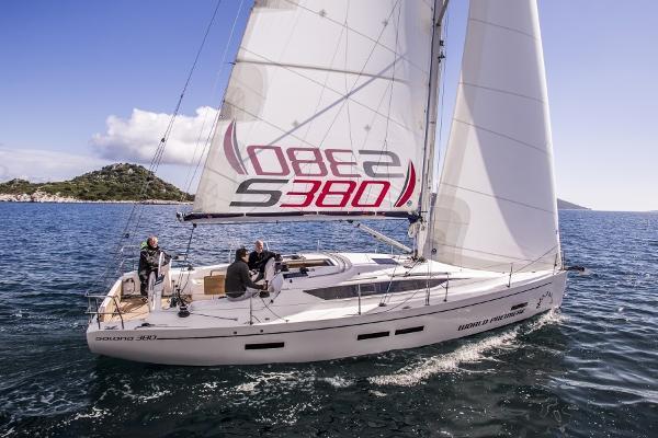 Salona S 380