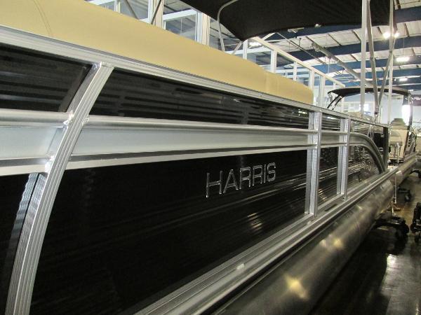 Harris 240CR