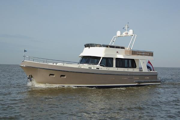 Privateer Flybridge 56 Privateer Flybridge 56