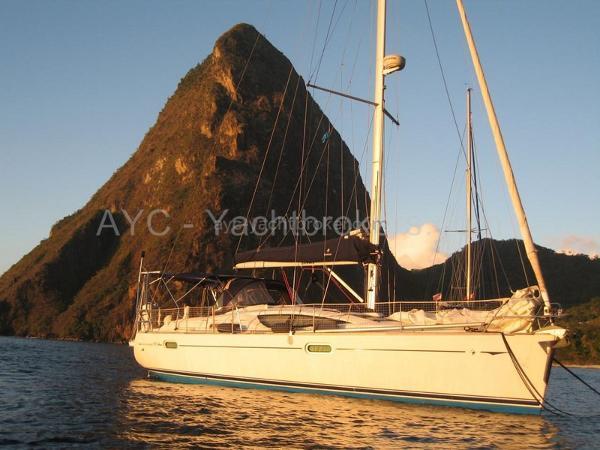 Jeanneau Sun Odyssey  39 DS AYC - Jeanneau Sun Odyssey 39 DS