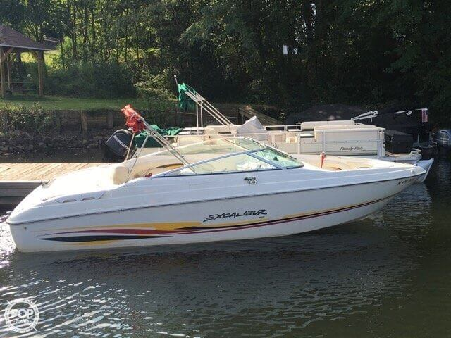 Wellcraft 23 Excalibur 1999 Wellcraft 23 Excalibur for sale in Mooresville, NC