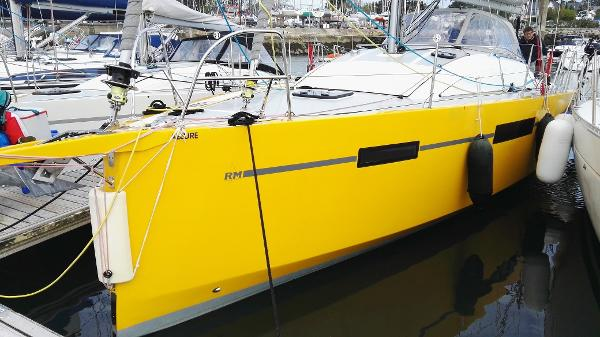 RM Yachts RM 1070