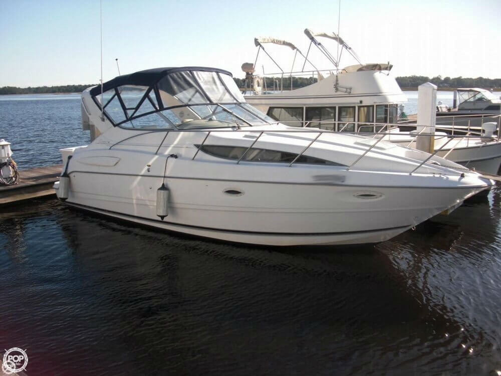 Bayliner 3055 Ciera Sunbridge 1999 Bayliner 3055 Ciera Sunbridge for sale in North Charleston, SC