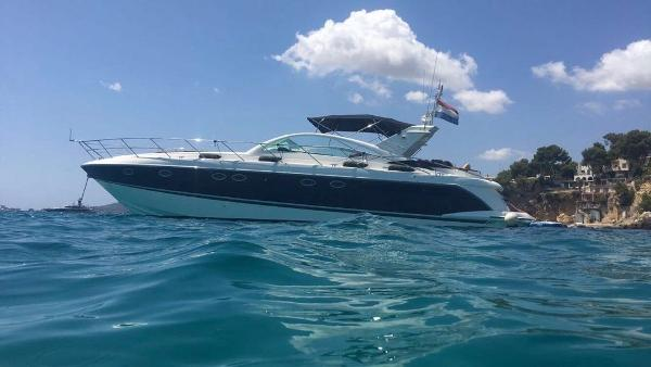 Fairline Targa 52 OPEN