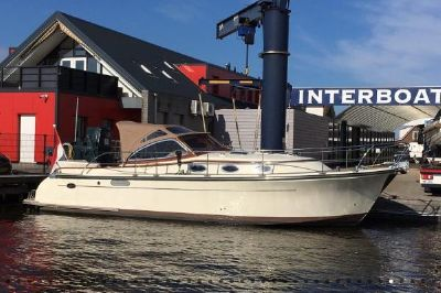 Intercruiser 34