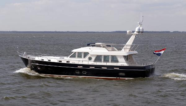 Silverline Trawler 2000 Manufacturer Provided Image: Manufacturer Provided Image: Silverline Trawler 15.00