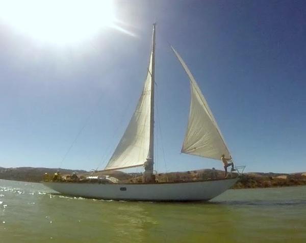 Columbia Classic Hull #1 50 OCEANUS