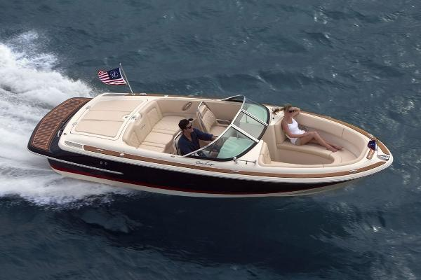 Chris-Craft Launch 23 Manufacturer Provided Image: Manufacturer Provided Image