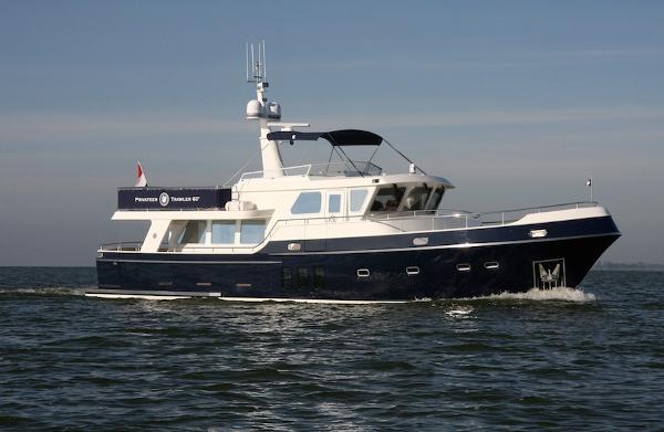 Privateer Trawler 60 Privateer Trawler 60