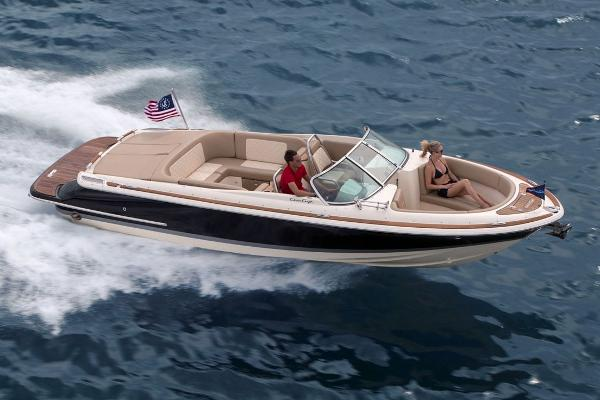 Chris-Craft Launch 27 Manufacturer Provided Image: Manufacturer Provided Image