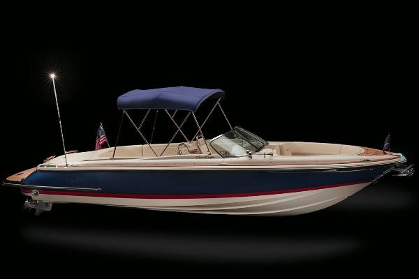 Chris-Craft Launch 25 Manufacturer Provided Image
