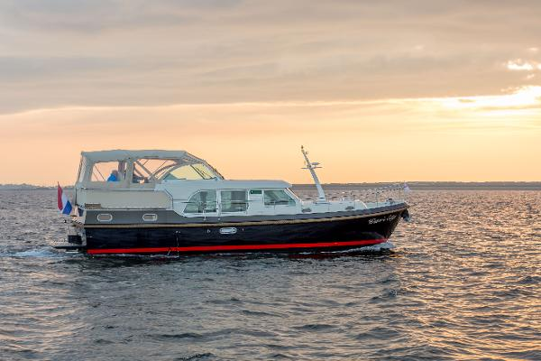 Linssen GS 43.9 Diamond Edition