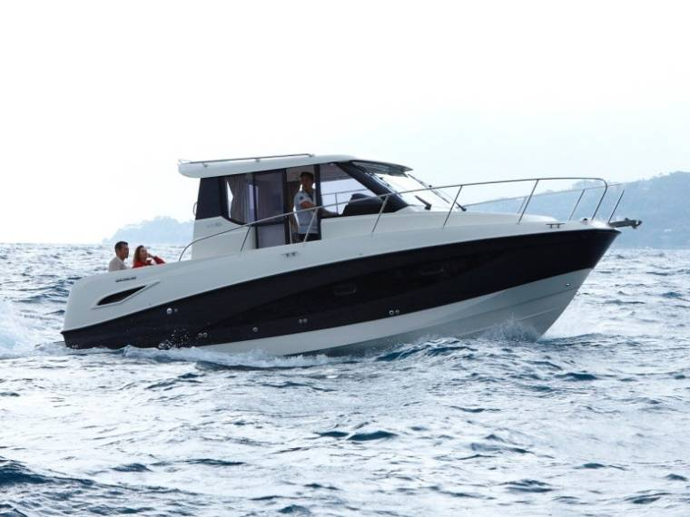 Quicksilver Quicksilver Activ 855 Cruiser