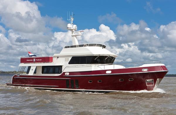 Privateer Trawler 65 Privateer Trawler 65