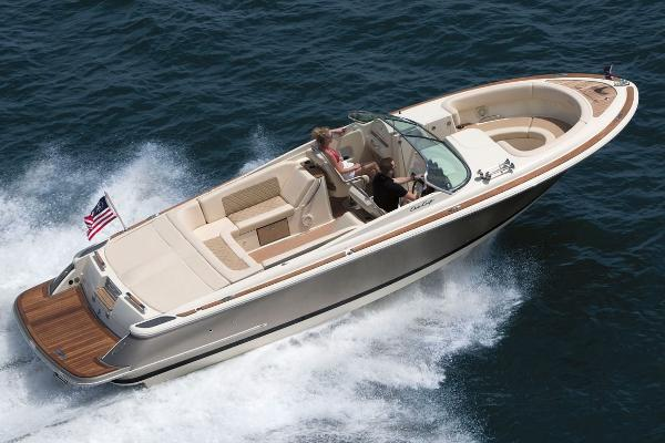 Chris-Craft Launch 30 Manufacturer Provided Image: Manufacturer Provided Image