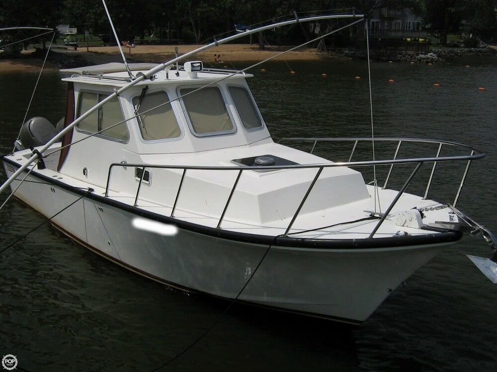 Judge Yachts Eastern 27 2001 Judge Eastern 27 for sale in Edgewood, MD