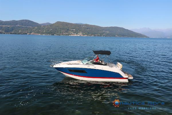 Four Winns Vista 255 FOURWINNS_VISTA255_CRUISER_55LAGOMAGGIORE_NAUTICAISPRA
