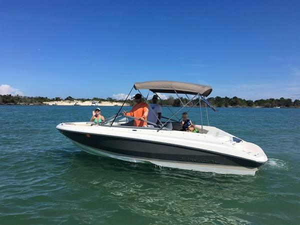 Regal 2000 Bowrider Regal 2000 Bowrider