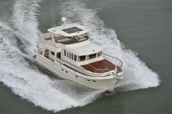 Adagio Yachts ADAGIO EUROPA 55