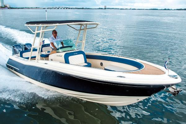 Chris-Craft Catalina 26 Manufacturer Provided Image