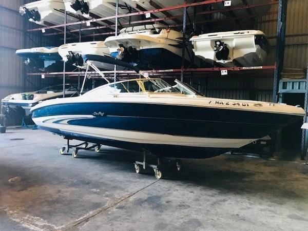 Sea Ray 210 Bow Rider MASARA UNO