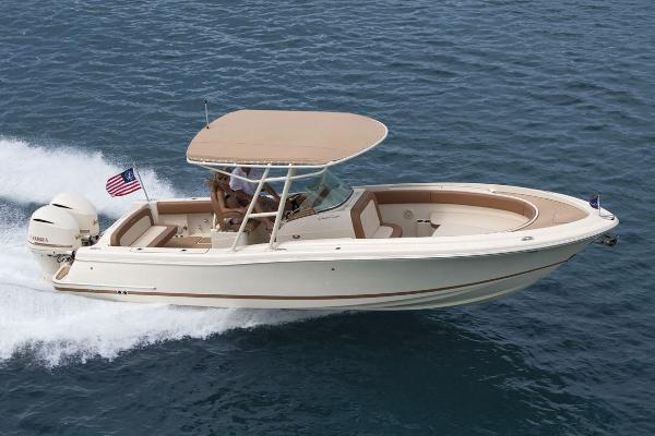 Chris-Craft Catalina 29 Manufacturer Provided Image