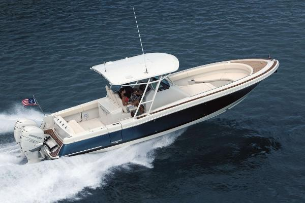 Chris-Craft Catalina 34 Manufacturer Provided Image