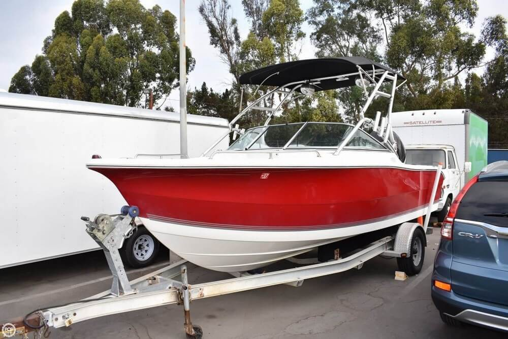 Sea Pro 206 Dual Console 2007 Sea Pro 206 DC for sale in Long Beach, CA